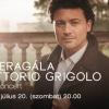 NYERJ jegyet a margitszigeti operagálára Vittorio Grigolóval!
