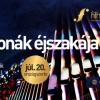 Az Orgonák Éjszakája INGYENES koncertekkel is vár!