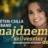 Szentpéteri Csilla koncert 2019-ben a Budapesti Kongresszusi Központban - Jegyek itt!