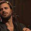 Hauser koncert 2020-ban Budapesten az Arénában - Jegyek a 2cellos sztárjának koncertjére itt!