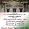 INGYENES operettgála és előadás a Király Színházról Budapesten!