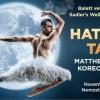 Matthew Bourne: Hattyúk tava vetítés a Nemzeti Táncszínházban - Jegyek itt!