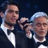 Andrea Bocelli fiára a Disney is felfigyelt! Hallgasd meg hogy énekli az egyik Disney klasszikust!