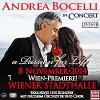 Andrea Bocelli koncert 2014-ben is! Jegyek itt!