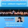 100 Tagú Cigányzenekar jubileumi nagykoncert a Budai Szabadtérin! Jegyek itt!