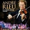 André Rieu koncert 2015-ben Budapesten a Papp László Sportarénában - Jegyek itt!