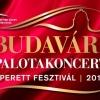 A Csárdáskirálynő áll a 2015-ös Budavári Palotakoncert középpontjában - Jegyek és fellépők itt!