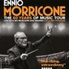 Ennio Morricone koncert 2016-ban Budapesten a Papp László Budapest SportArénában - Jegyek itt!