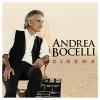 Megjelent Andrea Bocelli Cinema című új lemeze!
