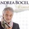 Andrea Bocelli koncert - Jegyek a 2016-os koncertre itt!