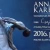 Eifman Balett Anna Karenina balett Budapesten az Operában - Jegyek itt!