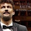 Jonas Kaufmann koncertje Debrecenben az Apolló Moziban - Jegyek itt!