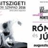 Rómeó és Júlia balett a Margitszigeten! Jegyek itt!