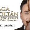 Mága Zoltán Budapesti Újévi koncert 2017-ben Budapesten az Arénában - Jegyek itt!