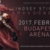 Lindsey Stirling Brave Enough lemezbemutató koncert 2017-ben Budapesten az Arénában - Jegyek itt!