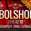 Bolsoj operagála 2016-ban Budapesten az Erkel Színházban - Jegyek és fellépők itt!