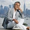 Andrea Bocelli koncert 2017-ben - Jegyvásárlás itt!
