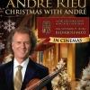 André Rieu karácsonyi koncertje Szegeden a Belvárosi Moziban - Jegyek itt!