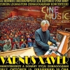 Varnus Xavér Cinemusic 3 orgonára a Dohány utcai Zsinagógában - Jegyek itt!