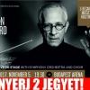 James Newton Howard - 3 Decades of Hollywood Music koncert az Arénában! NYERJ 2 JEGYET!