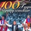 100 tagú cigányzenekar koncert 2018-ban a Budapesti Kongresszusi Központban - Jegyek itt!
