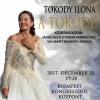 Tokody Ilona: A TOKODY koncert Budapesten! Jegyek itt! NYERJ 2 JEGYET!