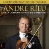 André Rieu koncert 2014-ben Budapesten! Jegyek itt!