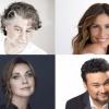 José Cura, Miklósa Erika, Ramón Vargas, Rost Andrea opera gálája 2018-ban Veszprémben - Jegyek itt!