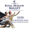 A Moszkvai Balett Budapesten az Erkel Színházban - Jegyek A hattyúk tava 2018-as előadásra itt!