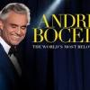 Andrea Bocelli koncert Budapesten 2019-ben a Papp László Sportarénában - Jegyek itt!