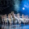 Mattew Bourne's Swan Lake a mozikban!