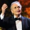 José Carreras koncertjét a rövidített Bartók Pluszon is szeretnék megtartani!