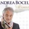 Andrea Bocelli koncert Budapesten 2017-ben - Jegyek itt!