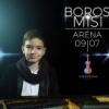 Boros Misi koncert 2018-ban a Papp László Sportarénában - Jegyek Boros Misi Aréna koncertjére itt!