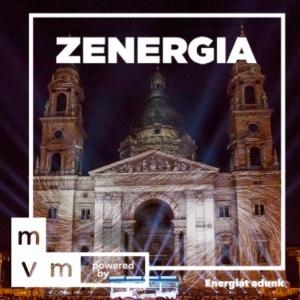 MVM Zenergia koncert 2019-ben a Bazilikánál - Jegyek itt!