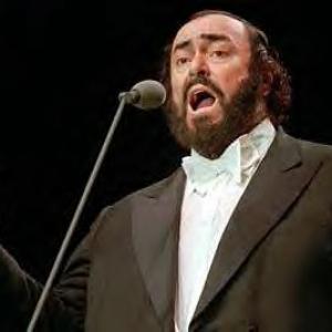 Szenzáció! Musical készül Pavarottiról!