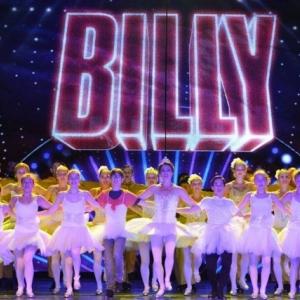 Búcsúzik a Billy Elliot musical!