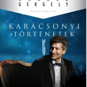 Jótékonysági koncertet ad Rákász Gergely az Operettszínházban - Jegyek itt!