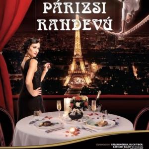 Madonna és Piaf számok is hallhatóak lesznek az Operettszínház új dinner showjában!