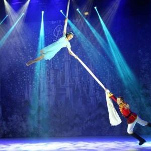Orosz Cirkusz a jégen - Budapesten a Russian Circus on Ice a BOK Csarnokban - Jegyek itt!