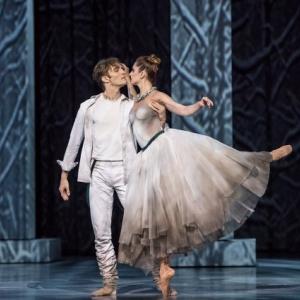A makrancos hölgy a Monte Carlo Balett előadásában 2020-ban a Margitszigeten - Jegyek itt!