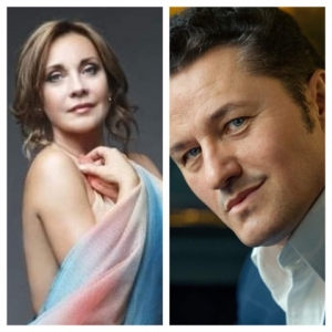 Rost Andrea és Piotr Beczala koncert 2020-ben a Margitszigeten - Jegyek itt!