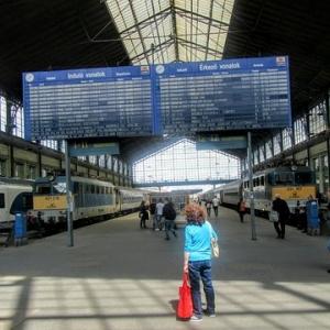 A Nyugati pályaudvaron és több más helyen lesznek ingyenes komolyzenei koncertek!