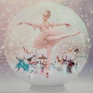 INGYEN megnézhető a Bolsoj Balett Diótörő előadása!