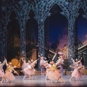 Az Operaház Diótörő előadása a TV-ben!