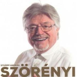 Rost Andrea is fellép a Szörényi 75 koncerten az Arénában. Jegyek itt!