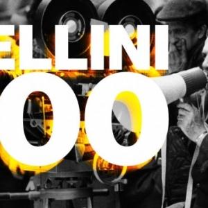 Federico Fellini 100 filmzene koncert 2020-ban Budapesten - Jegyek a margitszigeti koncertre itt!