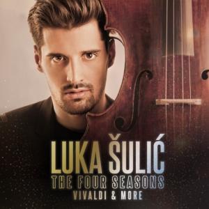 Luka Sulic koncert Magyarországon - Jegyek a budapesti koncertre itt!