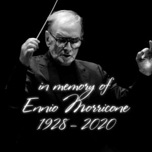 Ennio Morricone emlékkoncert 2020-ban a Papp László Budapest Sportarénában - Jegyek itt!