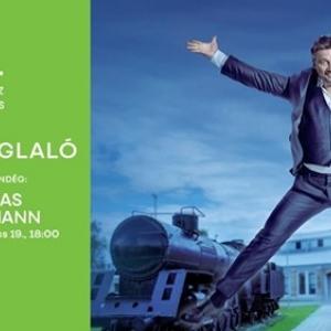 A TV-ben lesz látható a budapesti Jonas Kaufmann koncert!